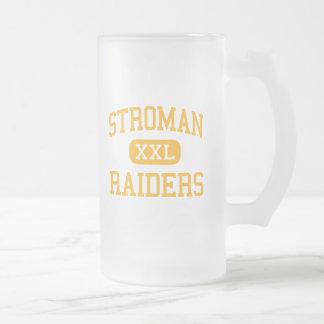 Stroman - asaltantes entrenados para la lucha cuer taza