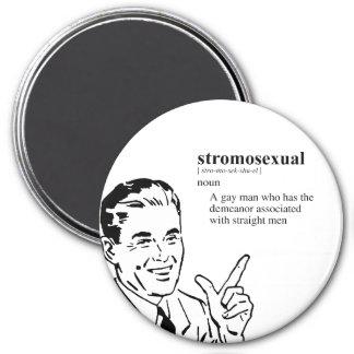 STROMOSEXUAL IMAN