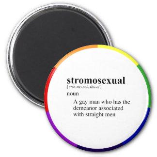 STROMOSEXUAL IMANES