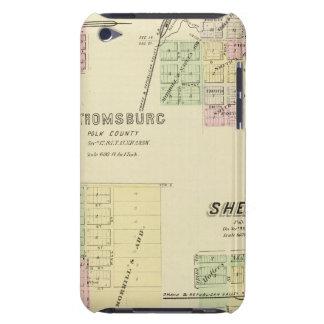 Stromsburg, Nebraska Case-Mate iPod Touch Fundas