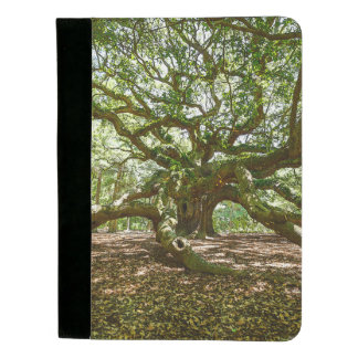 Strong And Bold Padfolio