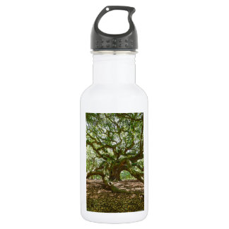 Strong And Bold Water Bottle