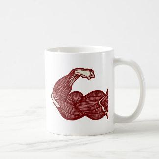 Strong Arm Coffee Mug