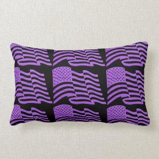 Strong as a Brick Lumbar Pillow