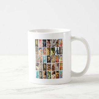 Strong Beautiful Capable Women of Substance Coffee Mug