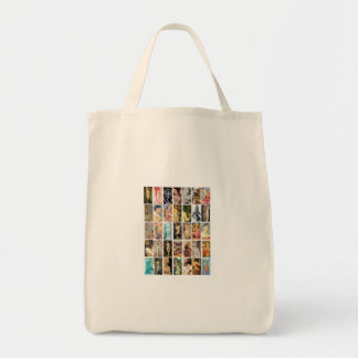 Strong Beautiful Capable Women of Substance Tote Bag