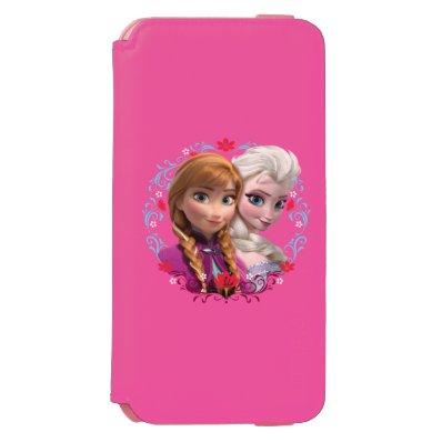 Strong Bond, Strong Heart 2 Incipio Watson™ iPhone 6 Wallet Case