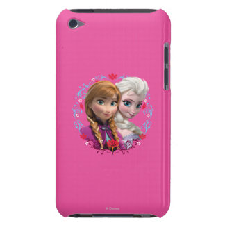 Strong Bond Strong Heart Barely There iPod Case