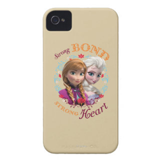 Strong Bond, Strong Heart iPhone 4 Covers