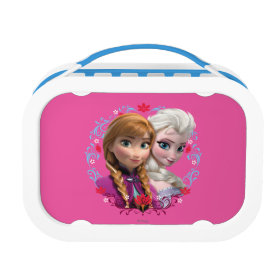 Strong Bond, Strong Heart Yubo Lunch Box