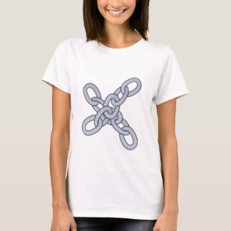 Strong Chain, Weak Link Team Sports Shirts