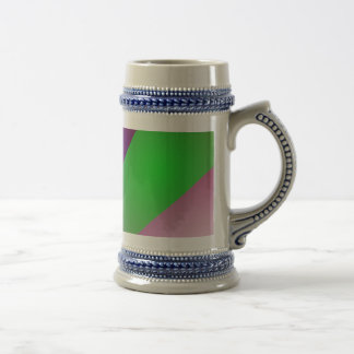Strong Colors Beer Stein
