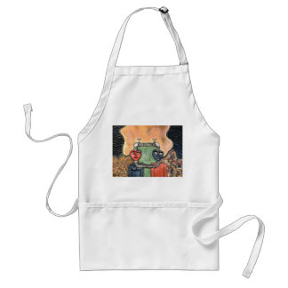 Strong connected by rafi talby aprons