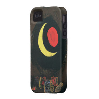 Strong Dream   Artist Paul Klee Case For The iPhone 4