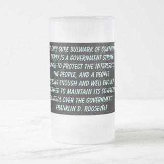 strong enough mug