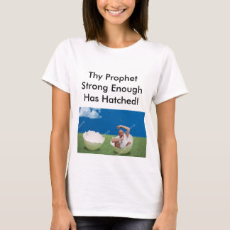 Strong Enough Our Lord and Savior T-Shirt