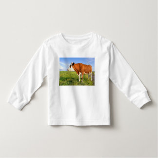 Strong Friesian cow Tee Shirt