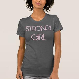 Strong Girl T-Shirt