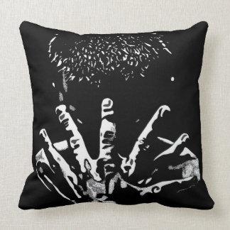 Strong Hands Pillow