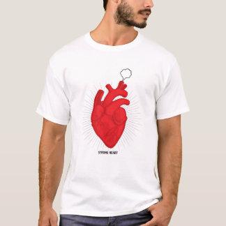 Strong Heart T-Shirt