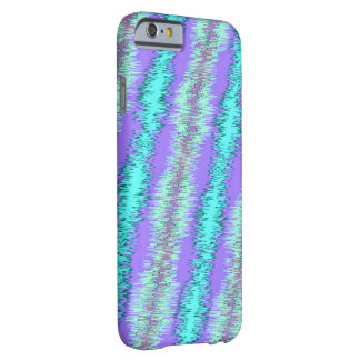 strong impulse blue barely there iPhone 6 case
