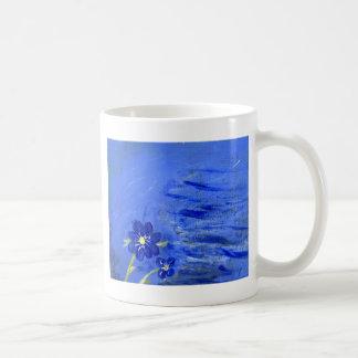 Strong into the storm coffee mug