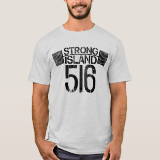 Strong Island Barbell: Limited JC Edition T-Shirt