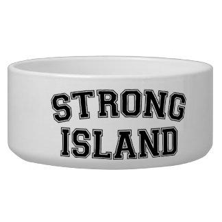 Strong Island, NYC, USA Bowl