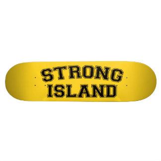 Strong Island Skate Decks