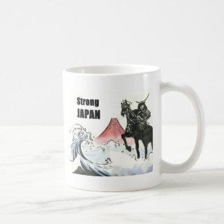 Strong JAPAN Coffee Mug
