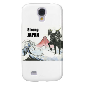Strong JAPAN Galaxy S4 Cover
