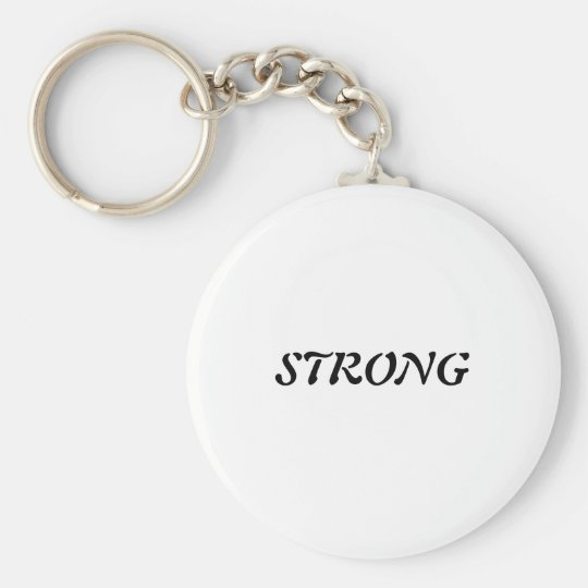 strong keychain