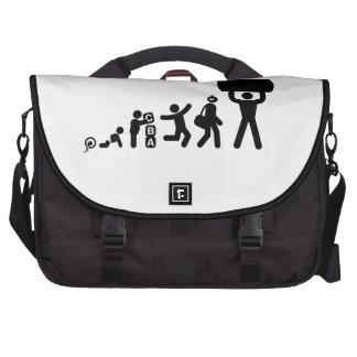Strong Man Commuter Bags