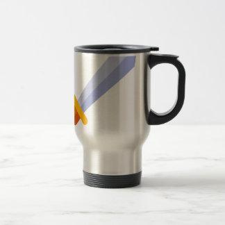 Strong Sword Travel Mug