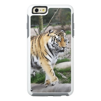 strong tiger OtterBox iPhone 6/6s plus case