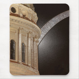 Strong Tower Mouse Pad