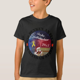 Strong… we think together of you T-Shirt