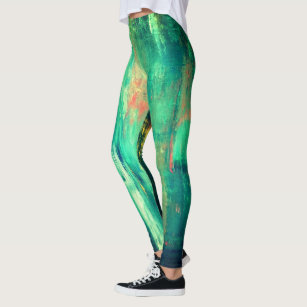 Strong-Willed Legging Women's Clothing