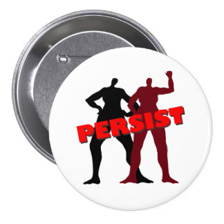 Strong Women Persist button