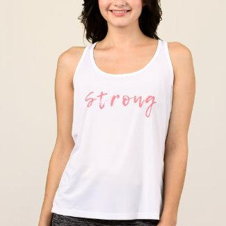 Stronga Tank Top