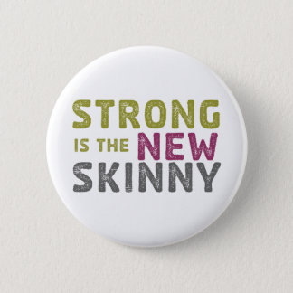 Stronge is the New Skinny - Sketch Button