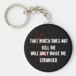 Stronger Key Chains