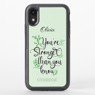 Stronger OtterBox Symmetry iPhone XR Case