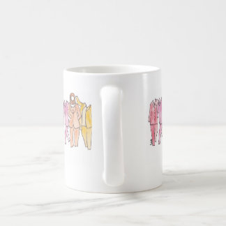 Stronger Than Ever Rainbow Pantsuit Mug