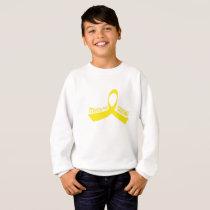 Stronger Than Sarcoma Awareness Sweatshirt