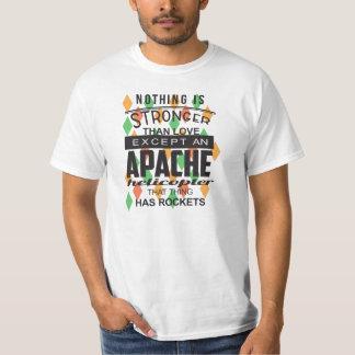 Stronger then Love T-shirt