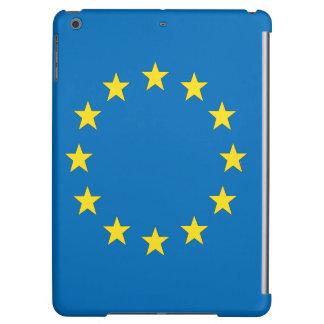 StrongerIn (Remain) iPad; European Union EU flag iPad Air Cases
