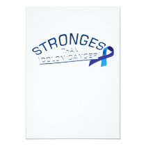 Stronges Colon Cancer Awareness Gift Card