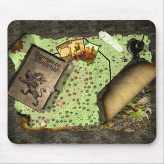 Stronghold Kingdoms Mouse Mat Mouse Pad
