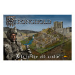 Stronghold - Poster 3